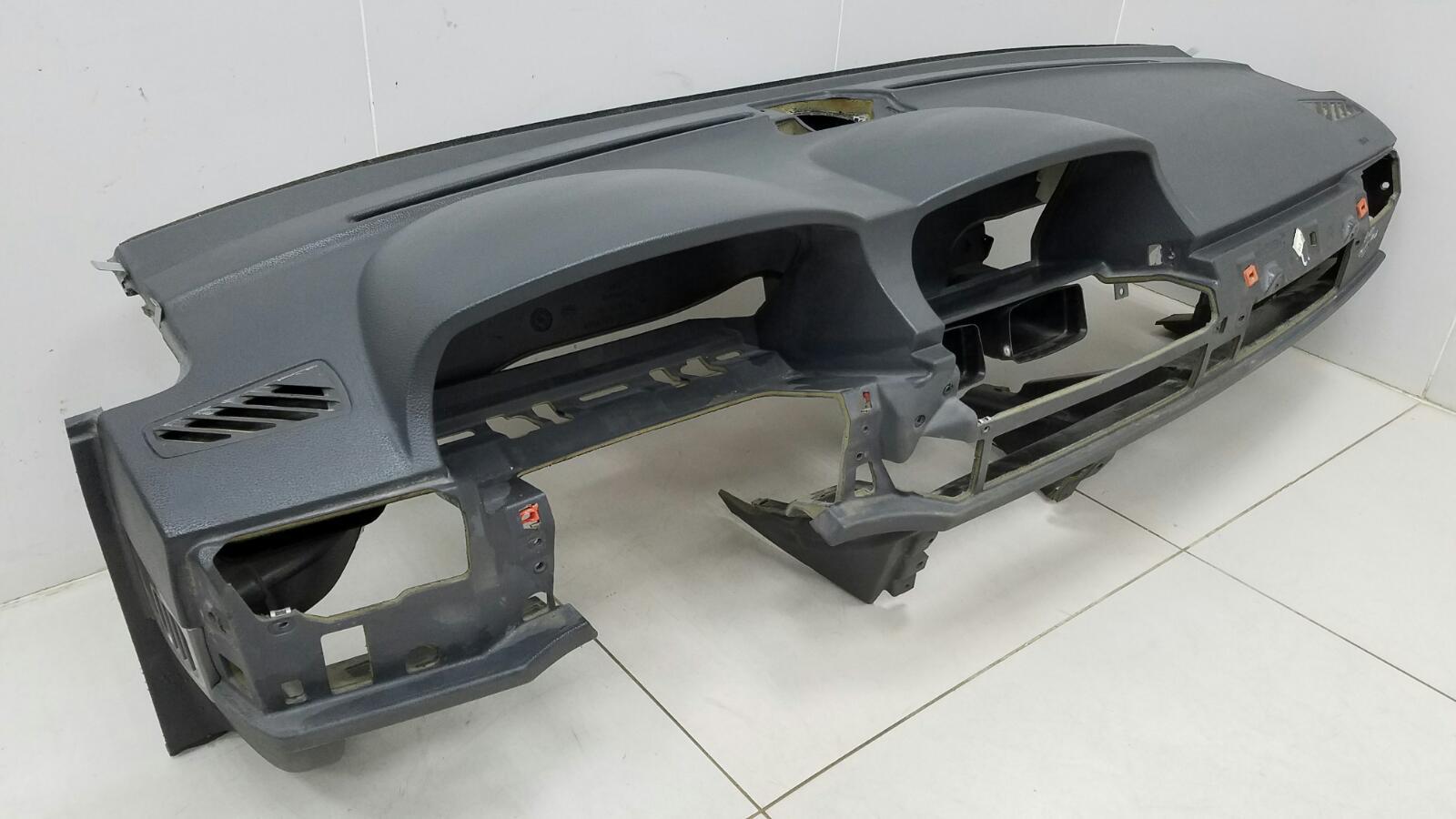 Торпеда панель Bmw 745 I Li E65 N62 2001