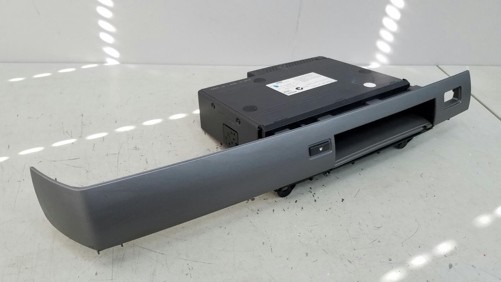 Чейнджер компакт дисков Bmw 745 I Li E65 N62 2001