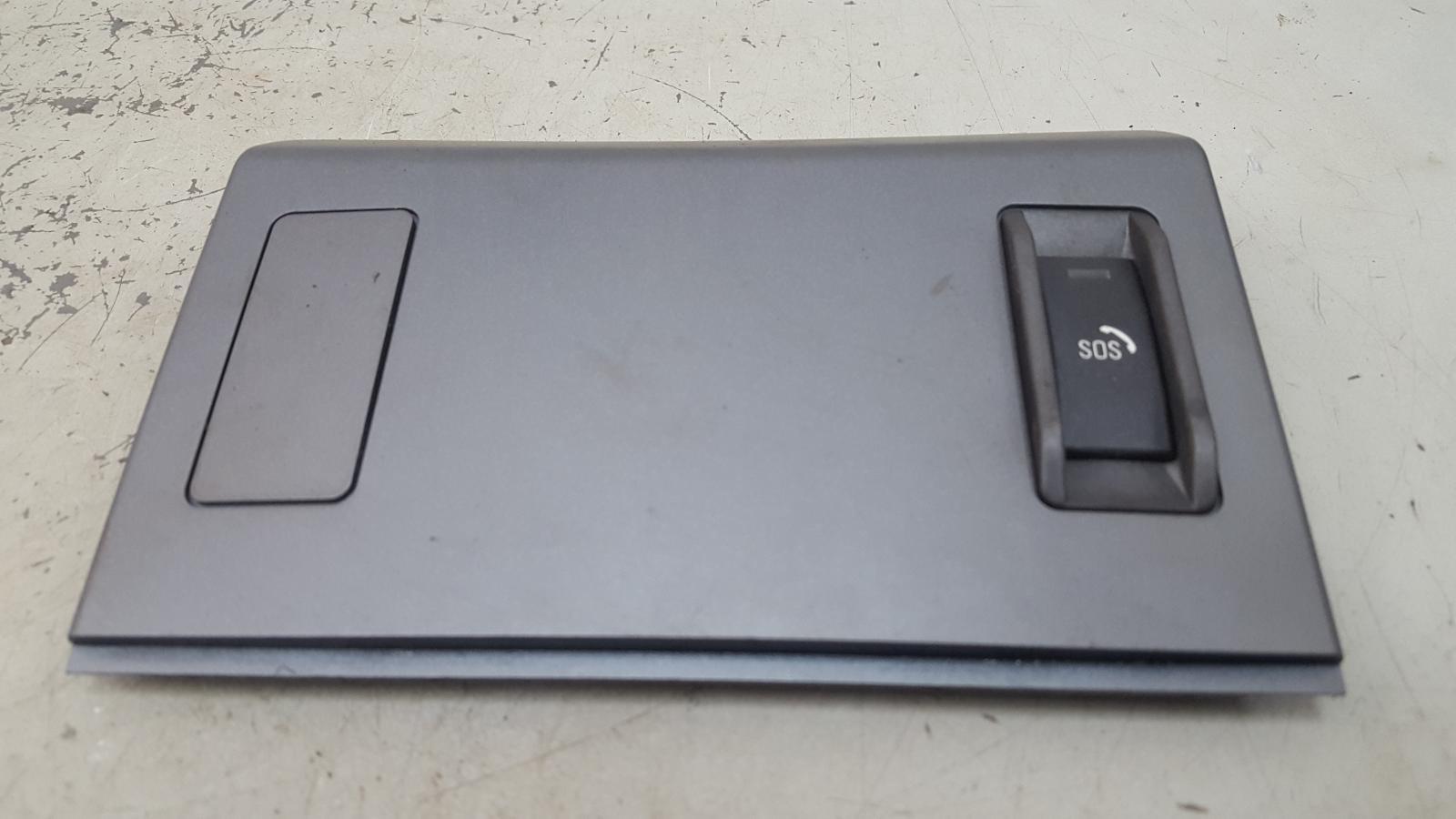 Кнопки прочие Bmw 745 I Li E65 N62 2001