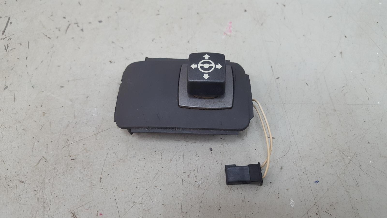 Регулятор положения руля Bmw 745 I Li E65 N62 2001