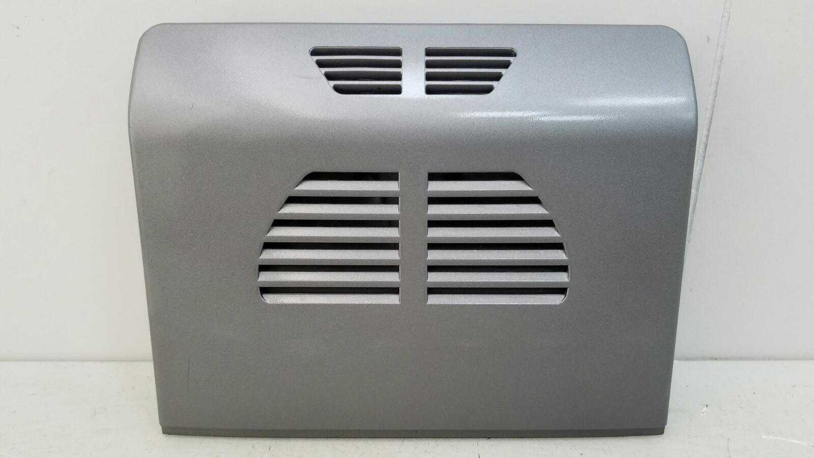 Накладка декоративная Bmw 745 I Li E65 N62 2001