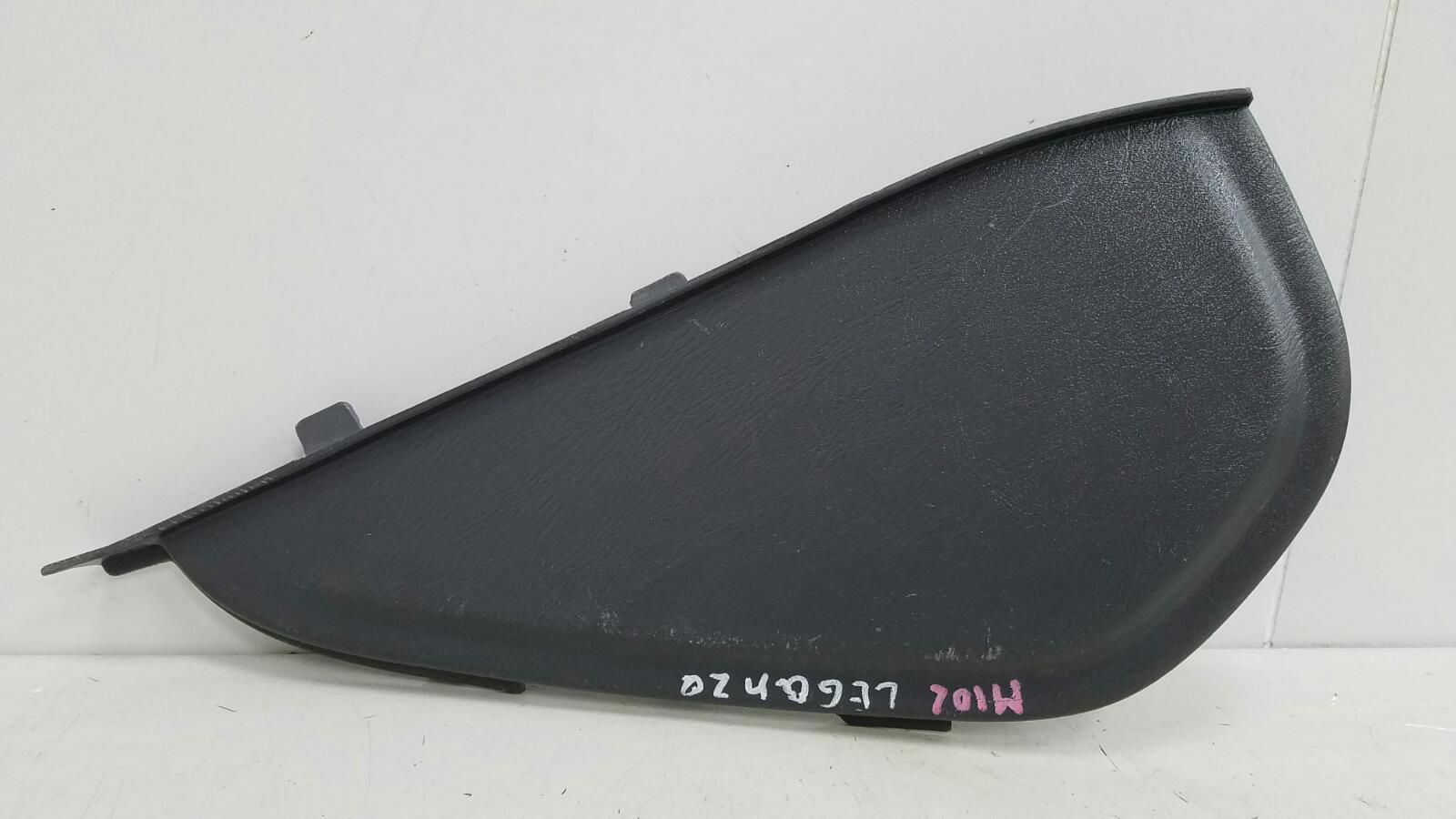 Накладка торпеды Daewoo Leganza KLAV T20SED 1998