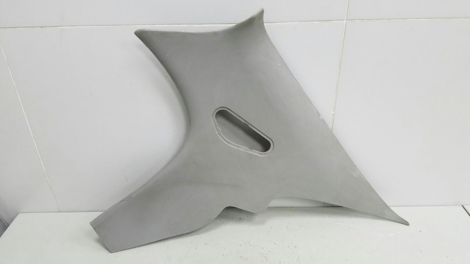 Обшивка стойки Daewoo Leganza KLAV T20SED 1998 задняя правая