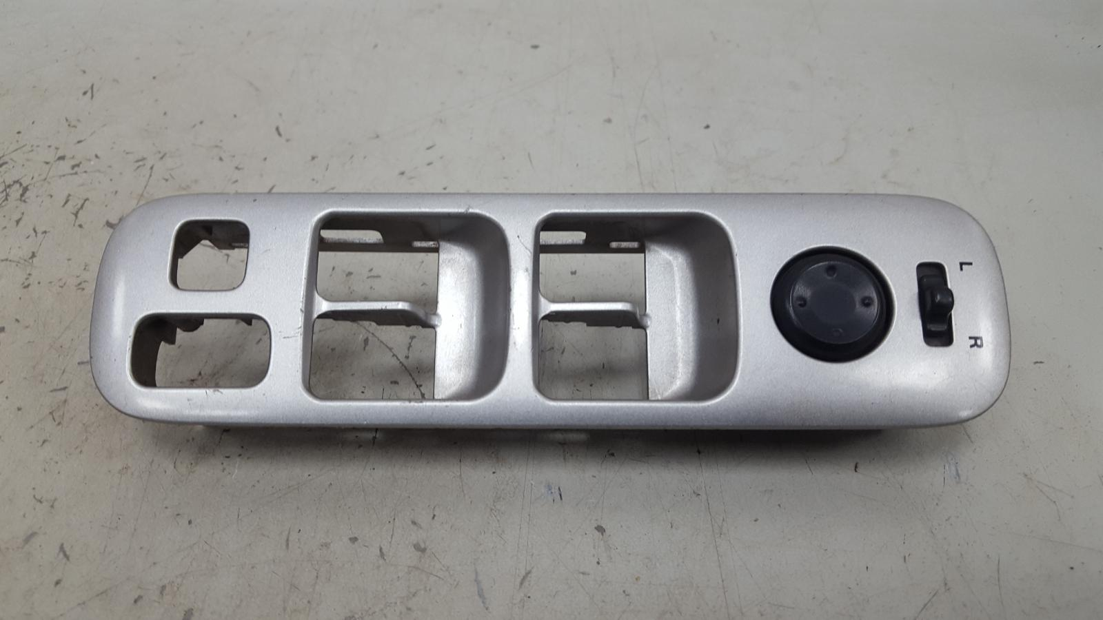 Переключатель джостик пульт кнопка регулировки зеркал Suzuki Liana ER M16A 2007