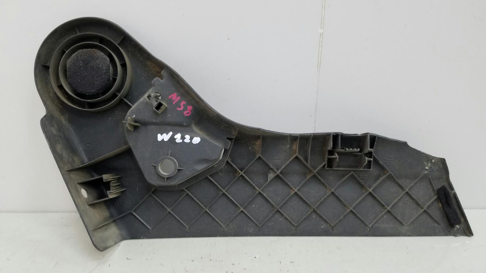 Накладка сиденья Mercedes S500 W220 M113.960 2001