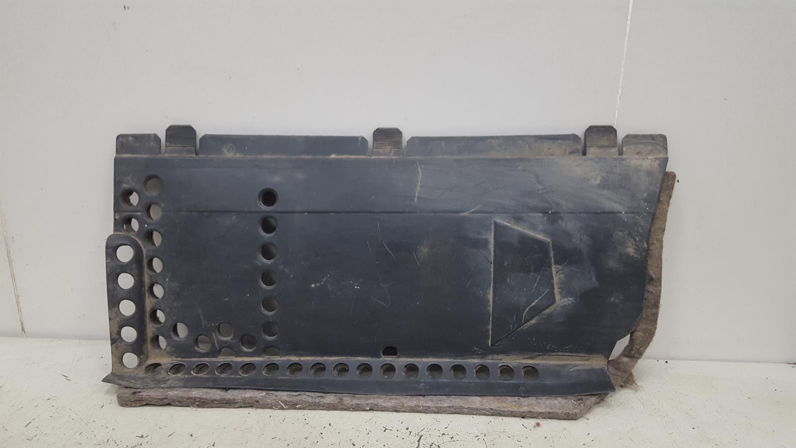 Накладка под торпеду Mercedes S500 W220 M113.960 2001