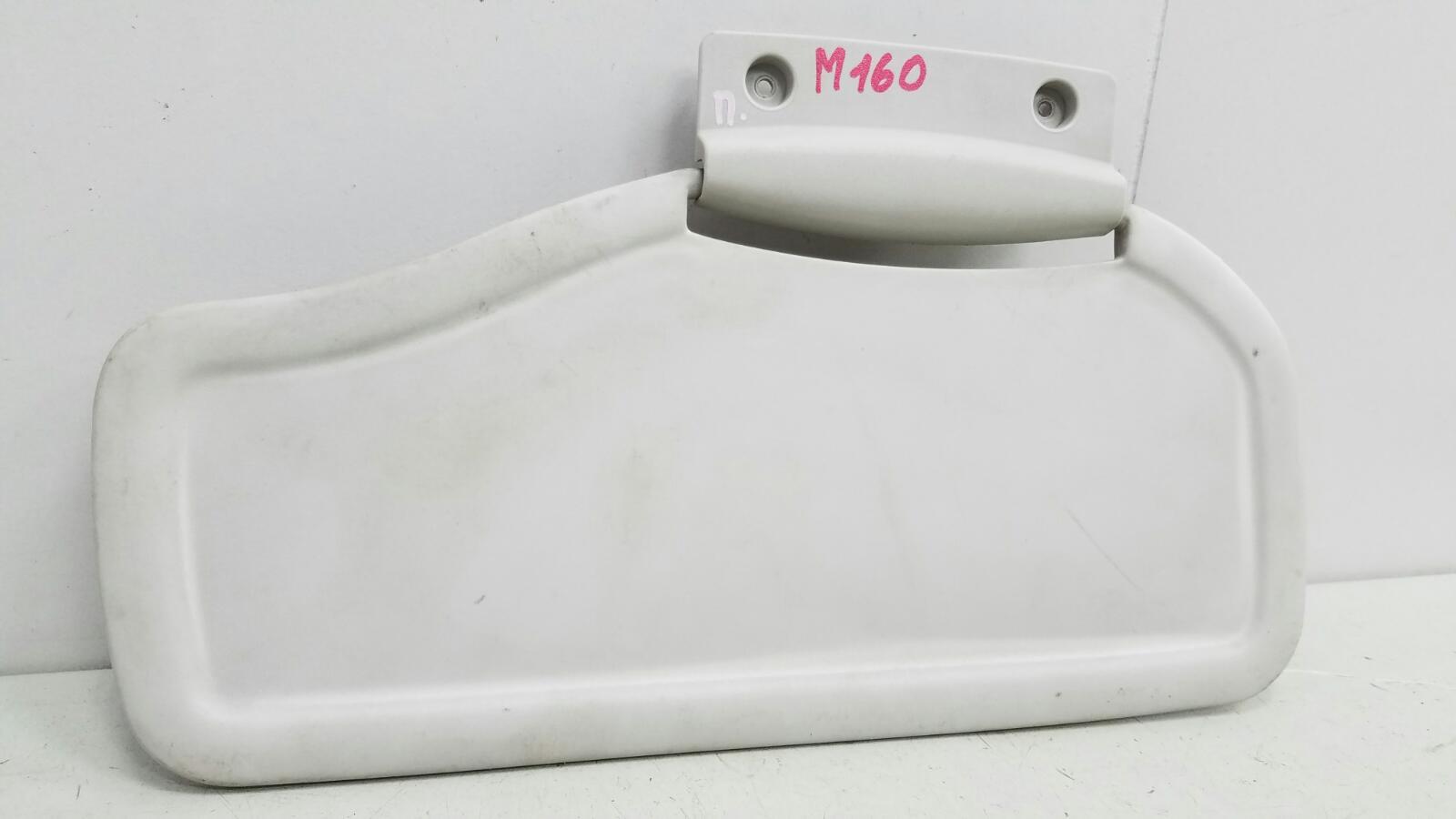 Козырек солнцезащитный Citroen C5 DC 4HX (DW12TED4/FAP) 2.2Л 2002 правый