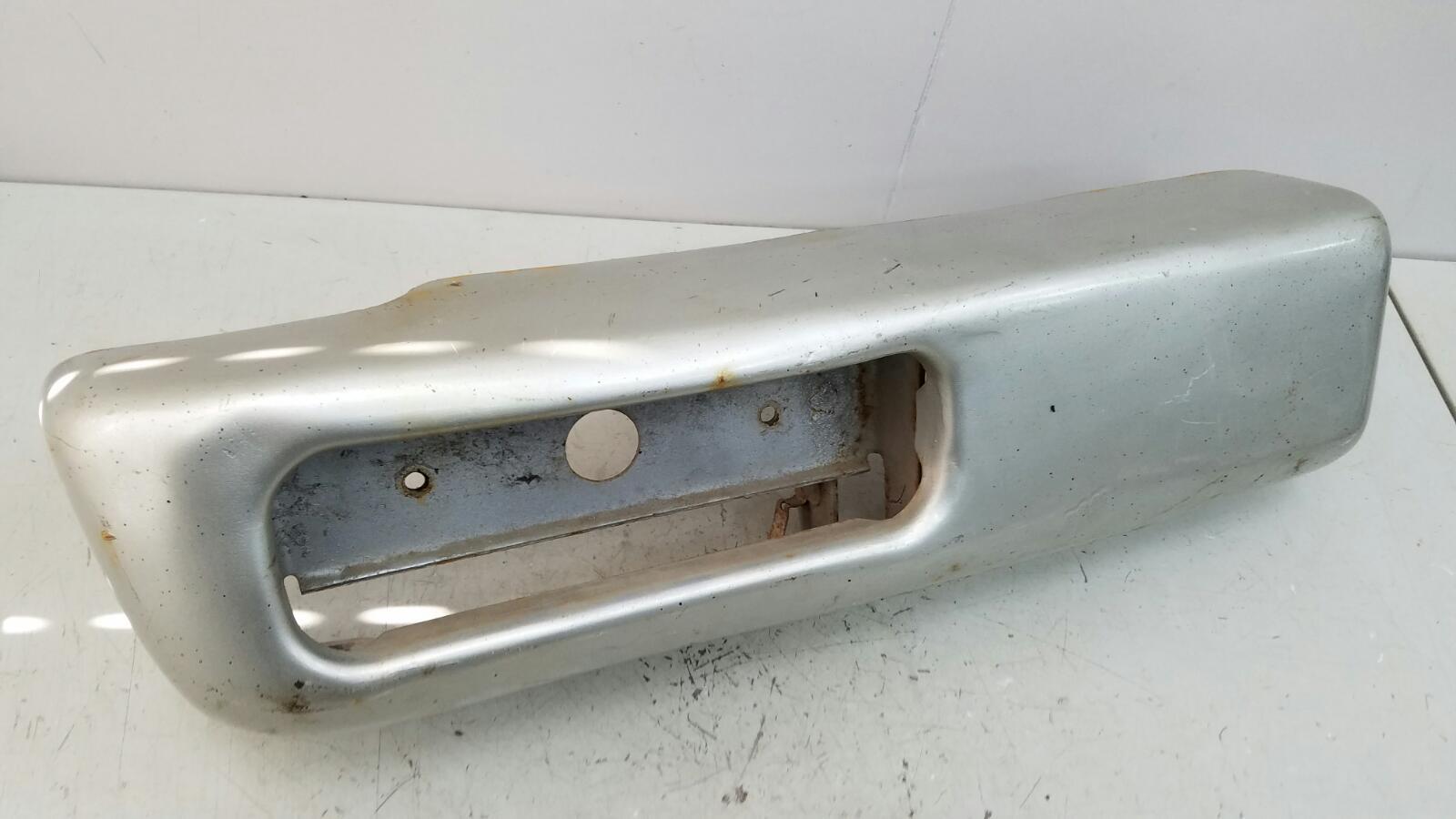 Усилитель бампера Opel Frontera A Sport 5SUD2 C20NE 2.0Л 1993 задний левый