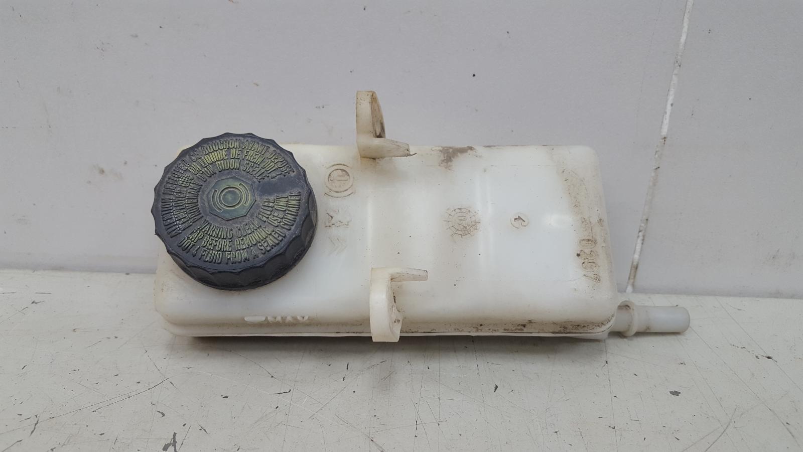Бачок для тормозной жидкости Citroen C4 LA NFU 2007