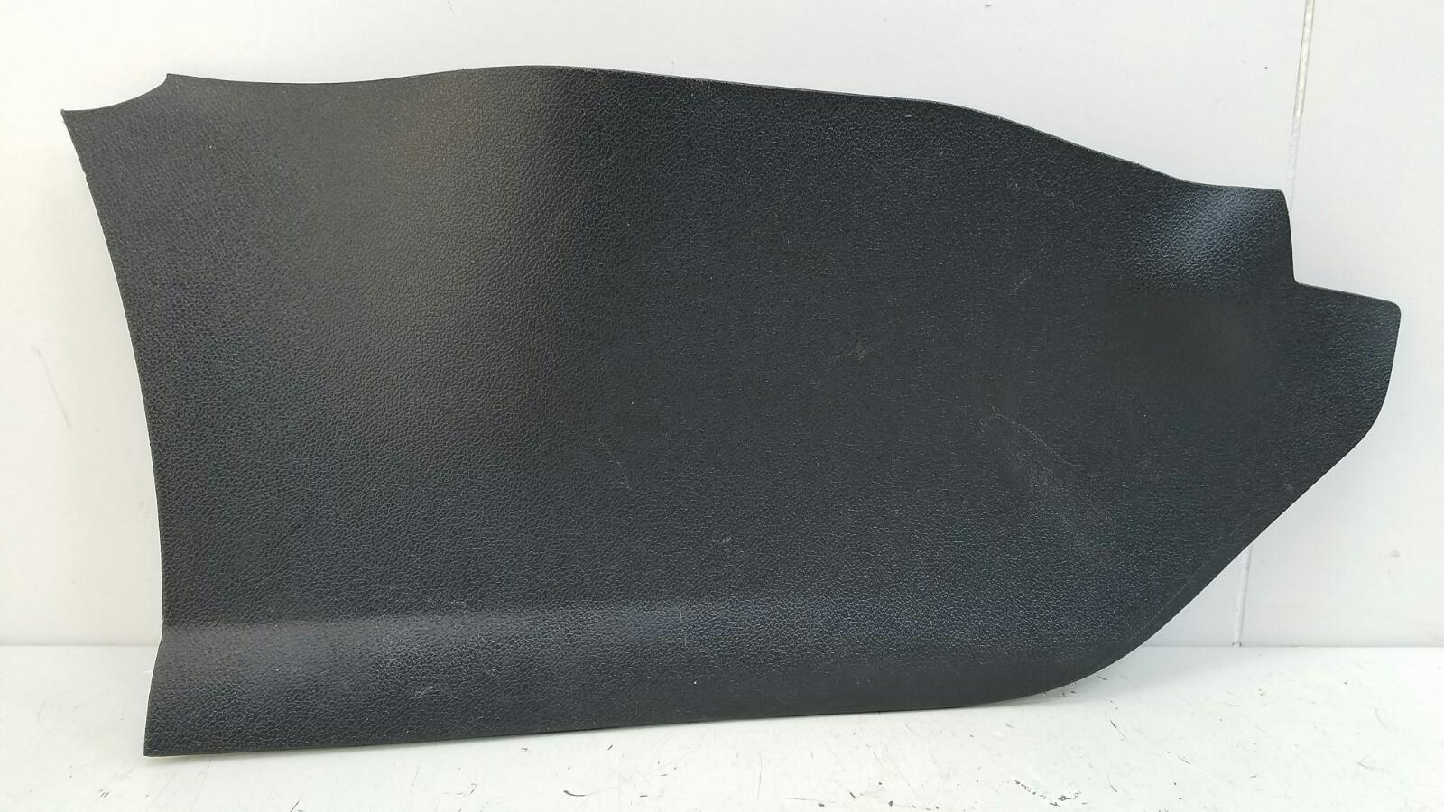Накладка консоли центральная Renault Fluence L30 K4M 2012