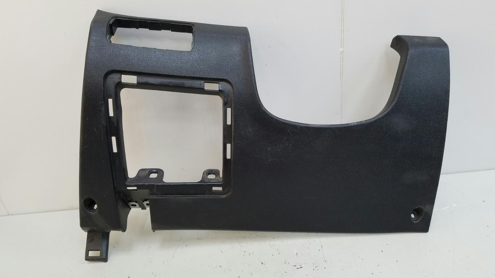 Накладка под торпеду Hyundai Solaris RB G4FC 1.6Л 2012