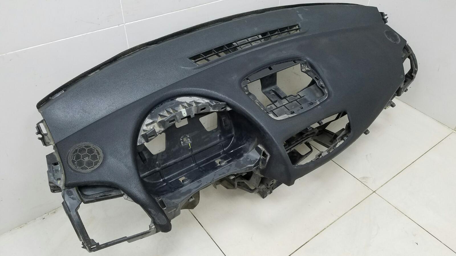 Торпеда панель Renault Fluence L30 K4M 2012