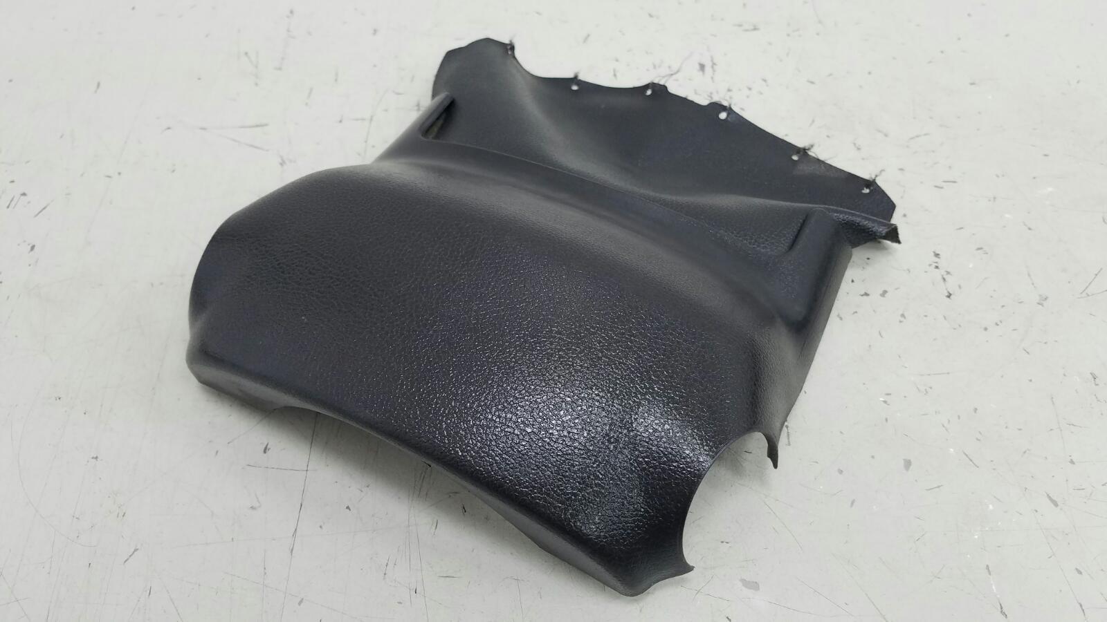 Кожух рулевой колонки Hyundai Solaris RB G4FC 1.6Л 2012