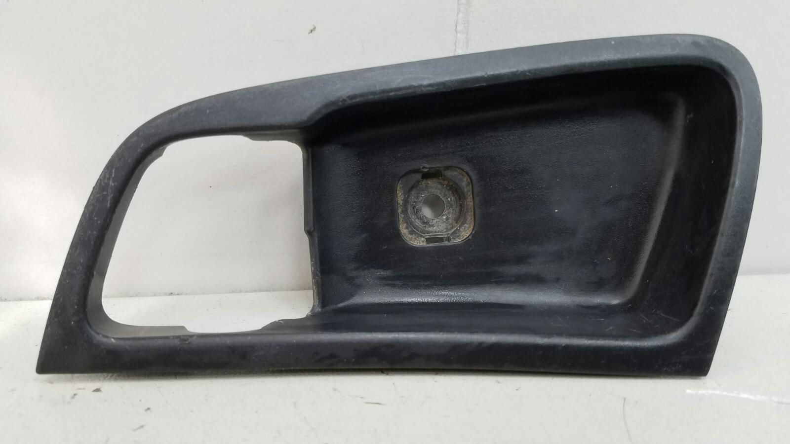 Накладка ручки двери внутренней Hyundai Solaris RB G4FC 1.6Л 2012