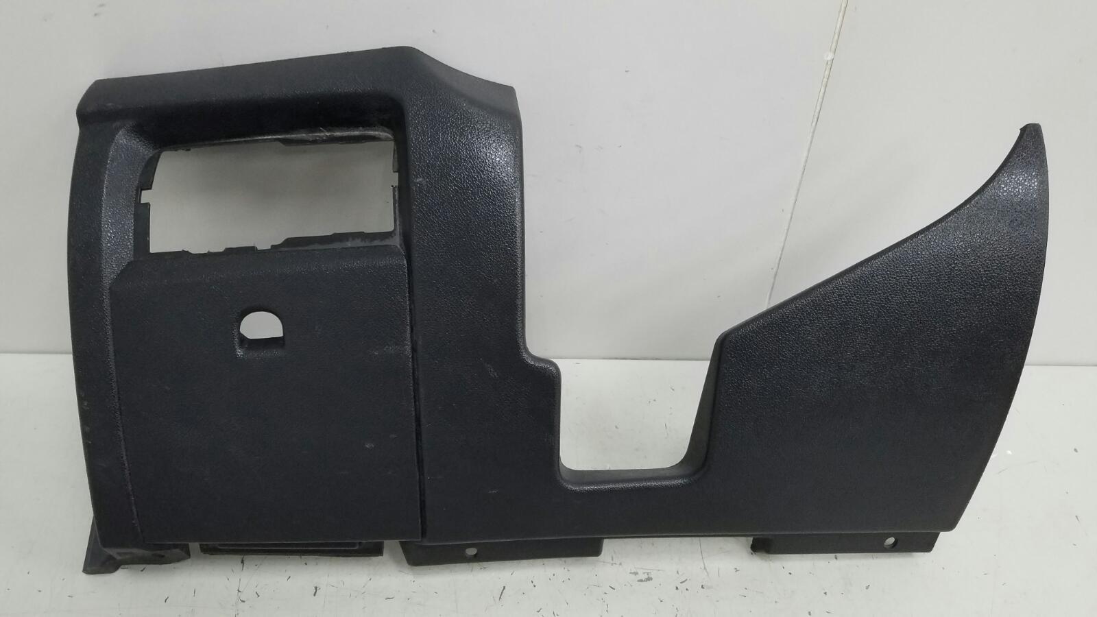 Накладка под торпеду Renault Fluence L30 K4M 2012