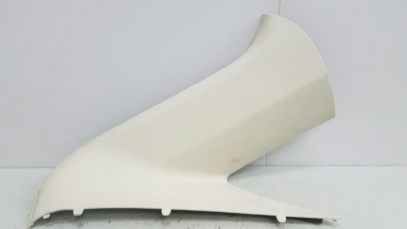 Обшивка стойки Citroen C4 LA NFU 2007 задняя