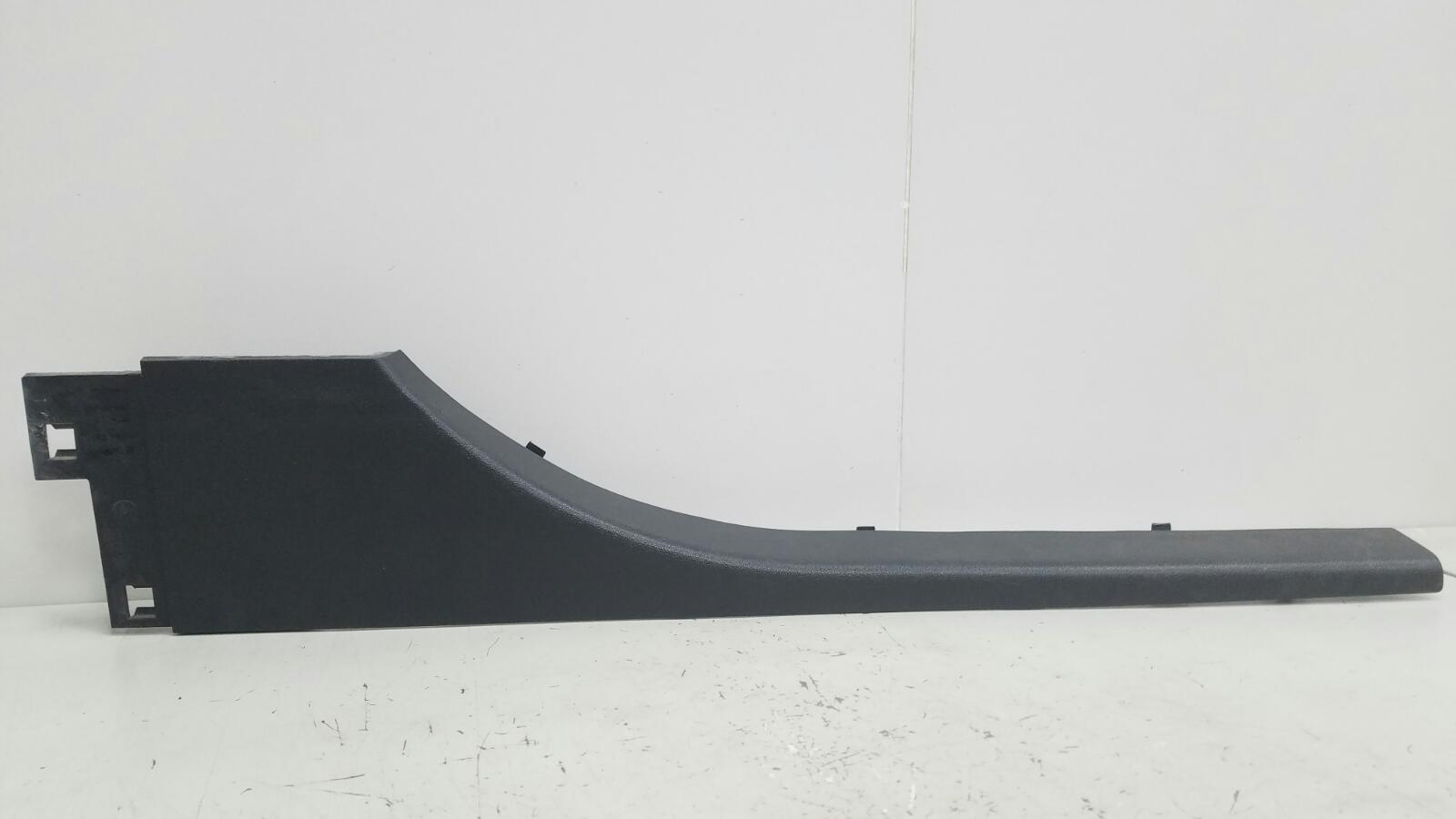 Накладка порога внутренняя Renault Fluence L30 K4M 2012