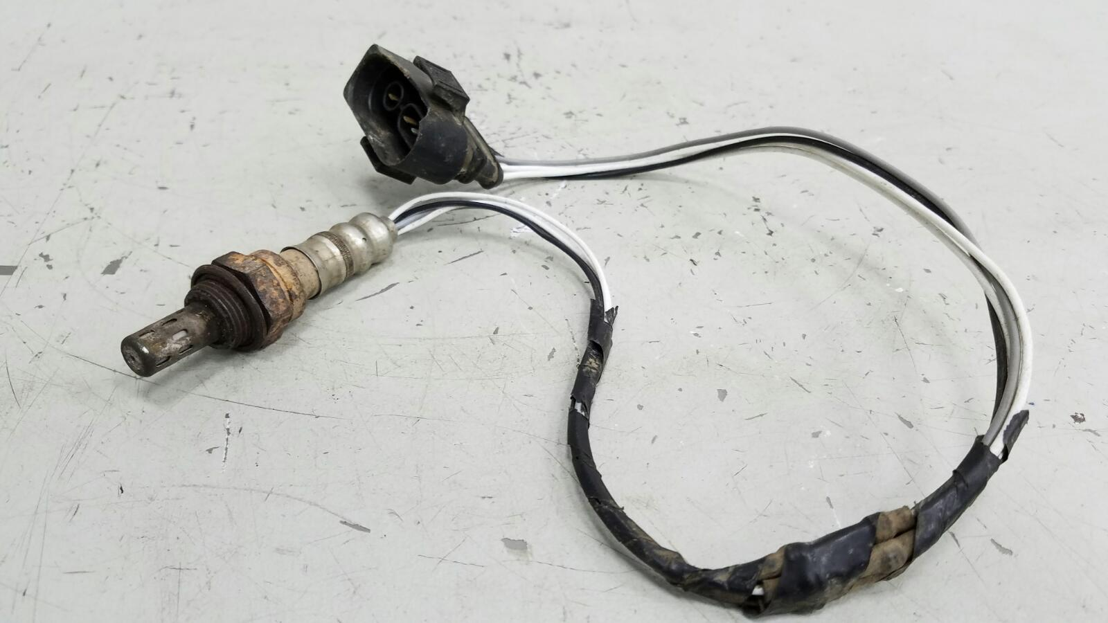 Датчик кислородный лямбда зонд Audi A6 C5 ALF 1998