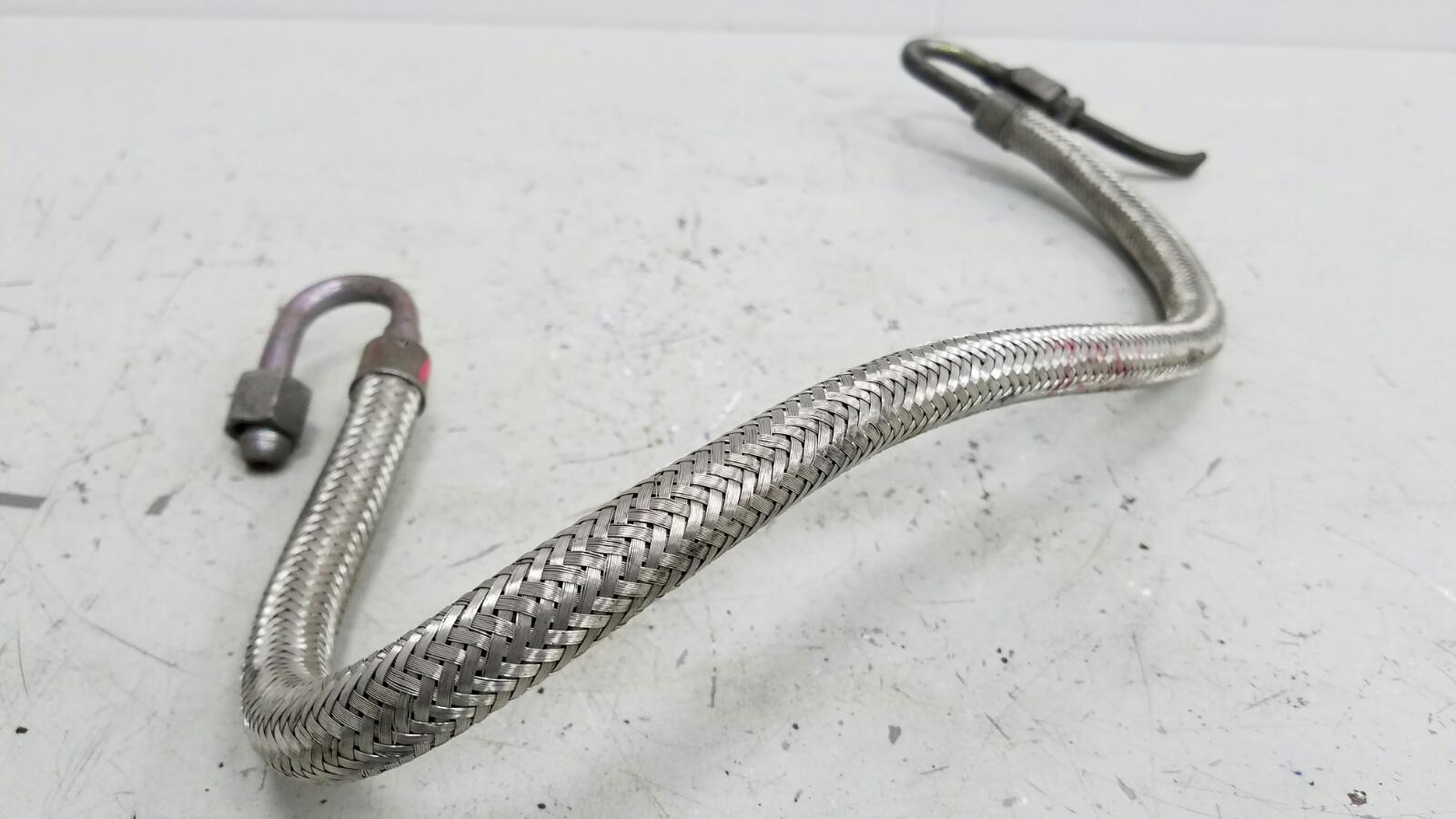 Трубка топливная Mercedes S320 W220 M112.944 2001