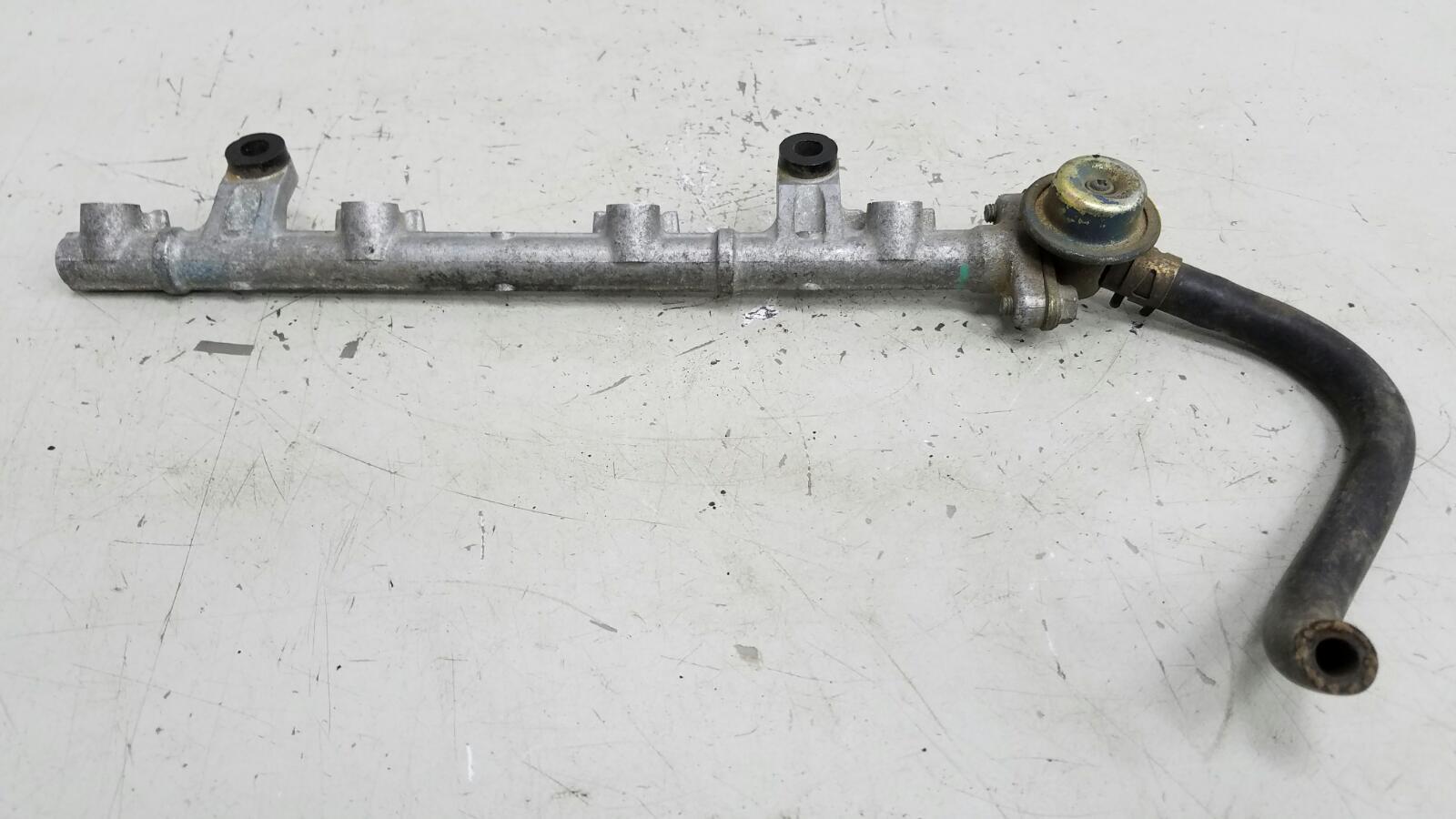 Топливная рампа Toyota Cami K3-VE