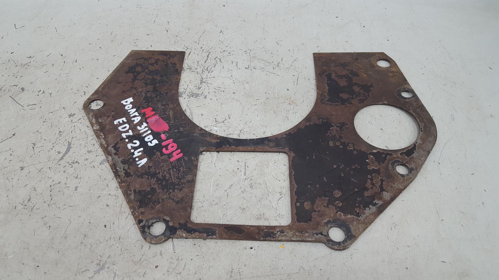 Кронштейн Газ Волга 31105 EDZ 2.4Л 2007
