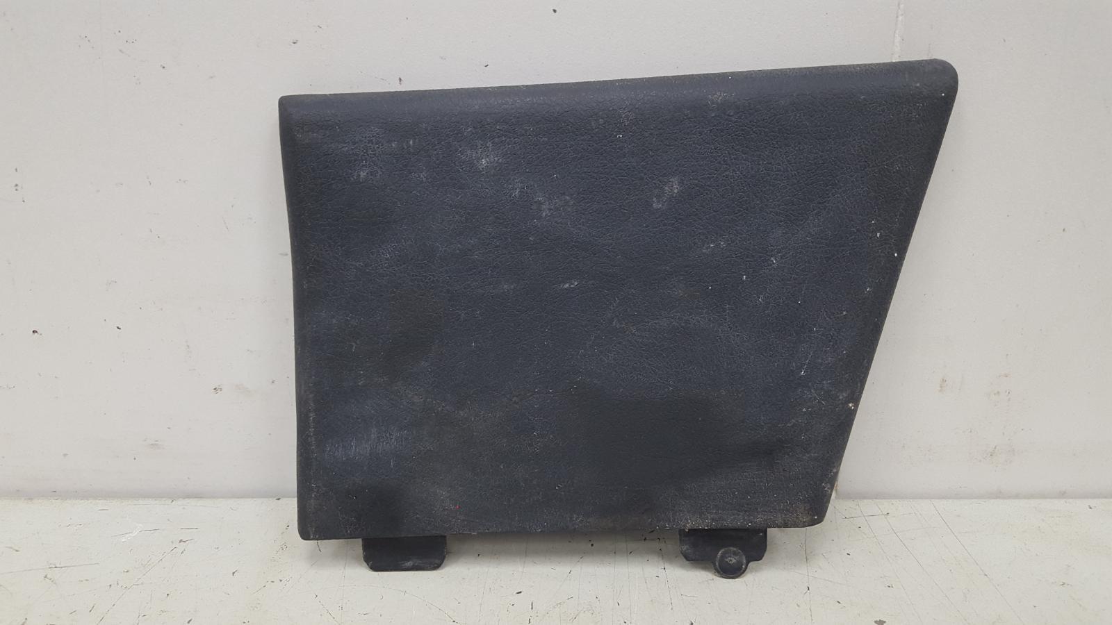 Заглушка обшивки багажника Citroen C4 LA NFU 2007