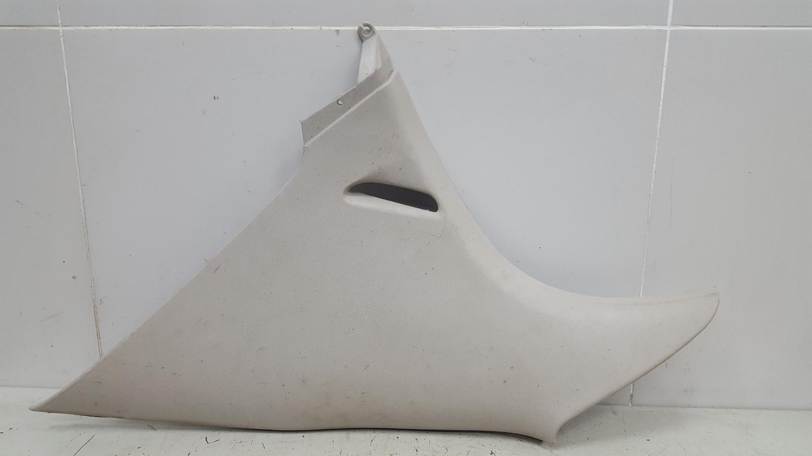 Обшивка стойки Chevrolet Lacetti J200 F14D3 2007 задняя правая