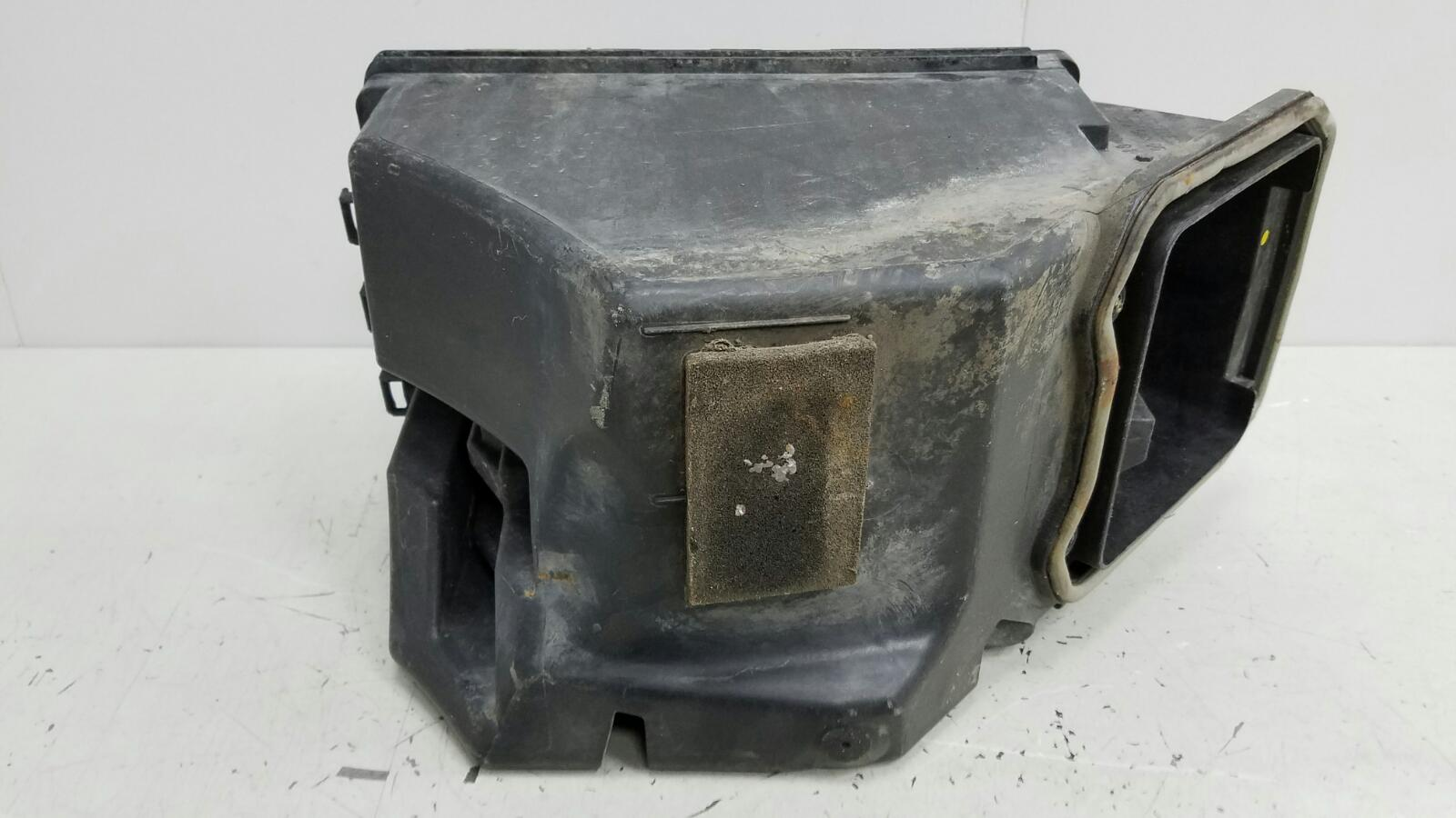 Корпус блока предохранителей Mercedes S500 W220 M113.960 2001
