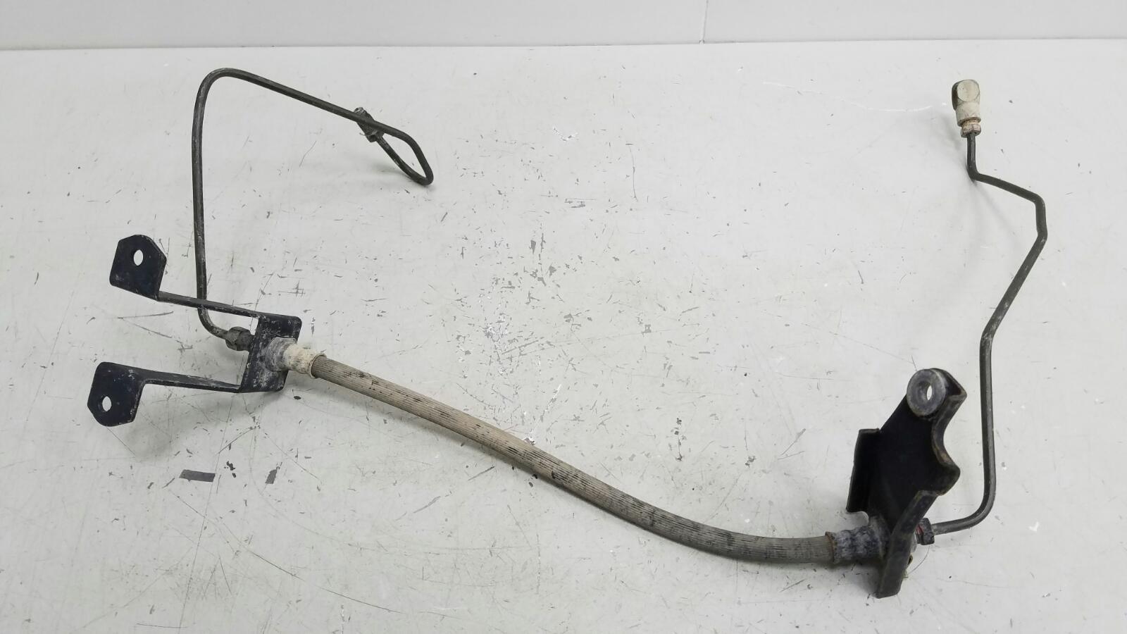 Шланг с трубкой сцепления Hyundai Getz TB G4EE 2009