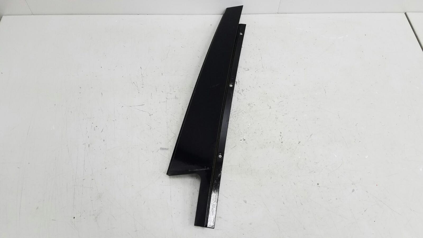Накладка декоративная Bmw 745 I Li E65 N62 2001 задняя левая