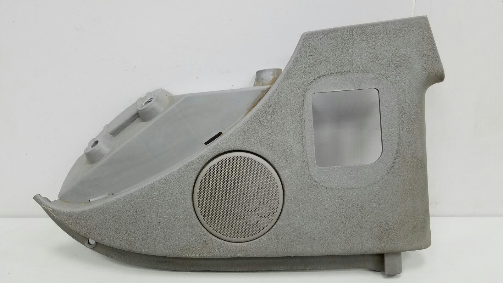 Обшивка багажника Volkswagen Pointer 3 5X1 BJR 1Л 2005 задняя левая