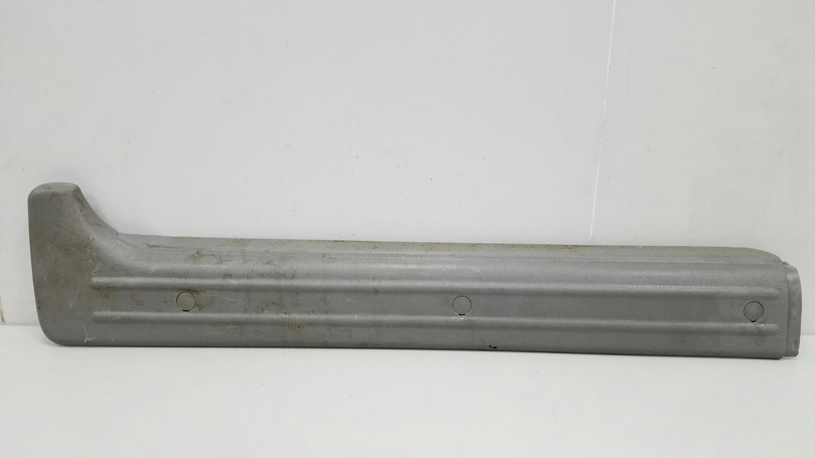 Накладка порога внутренняя Volkswagen Pointer 3 5X1 BJR 1Л 2005 передняя правая