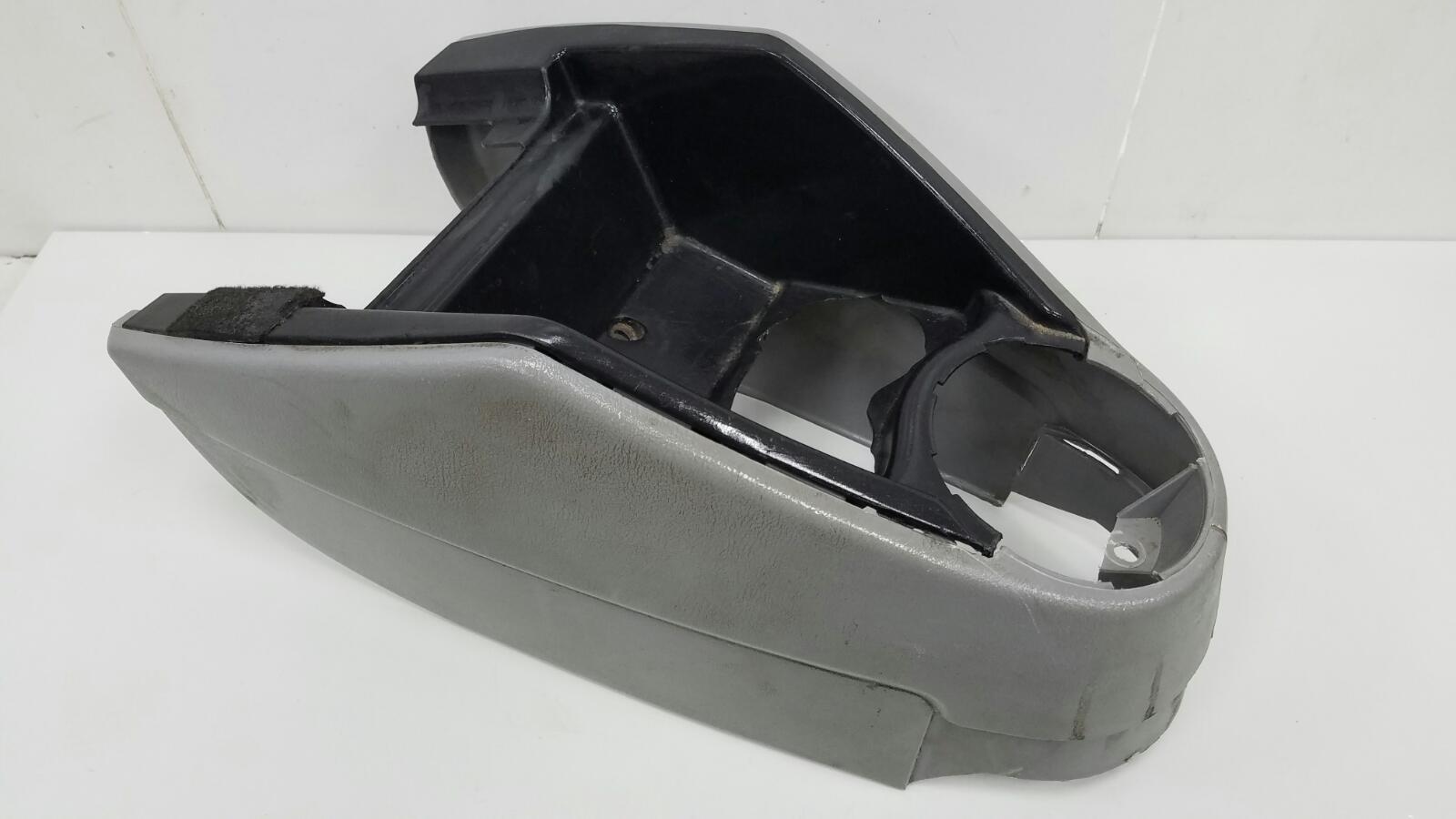 Накладка консоли центральная Volkswagen Pointer 3 5X1 BJR 1Л 2005