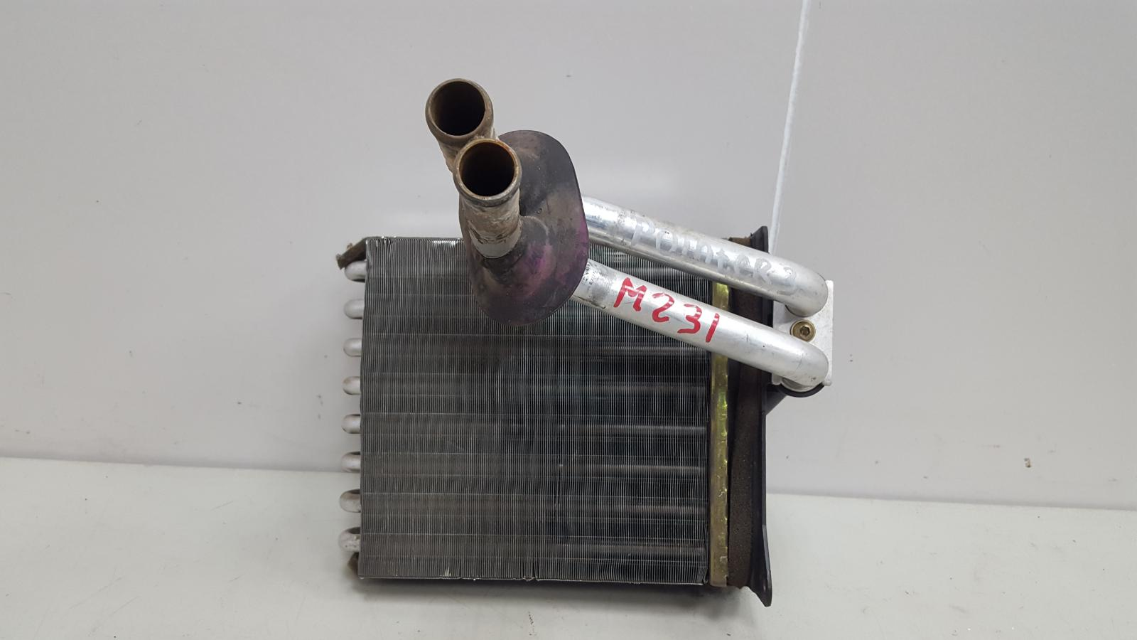 Радиатор печки Volkswagen Pointer 3 5X1 BJR 1Л 2005