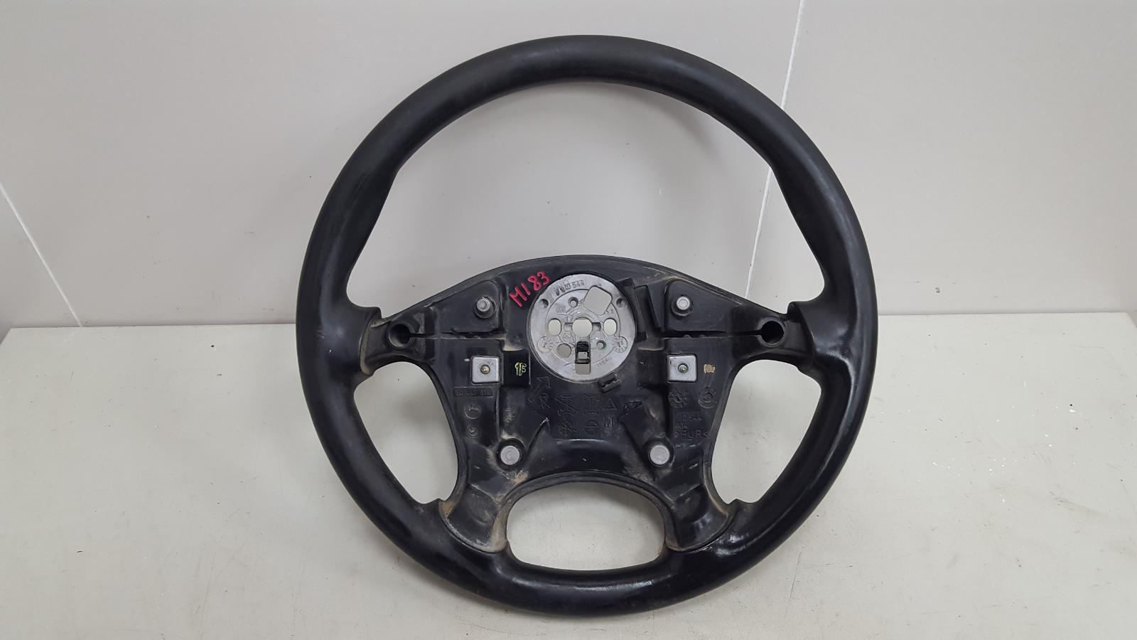 Руль Opel Vectra A C20NE 2.0Л 1993