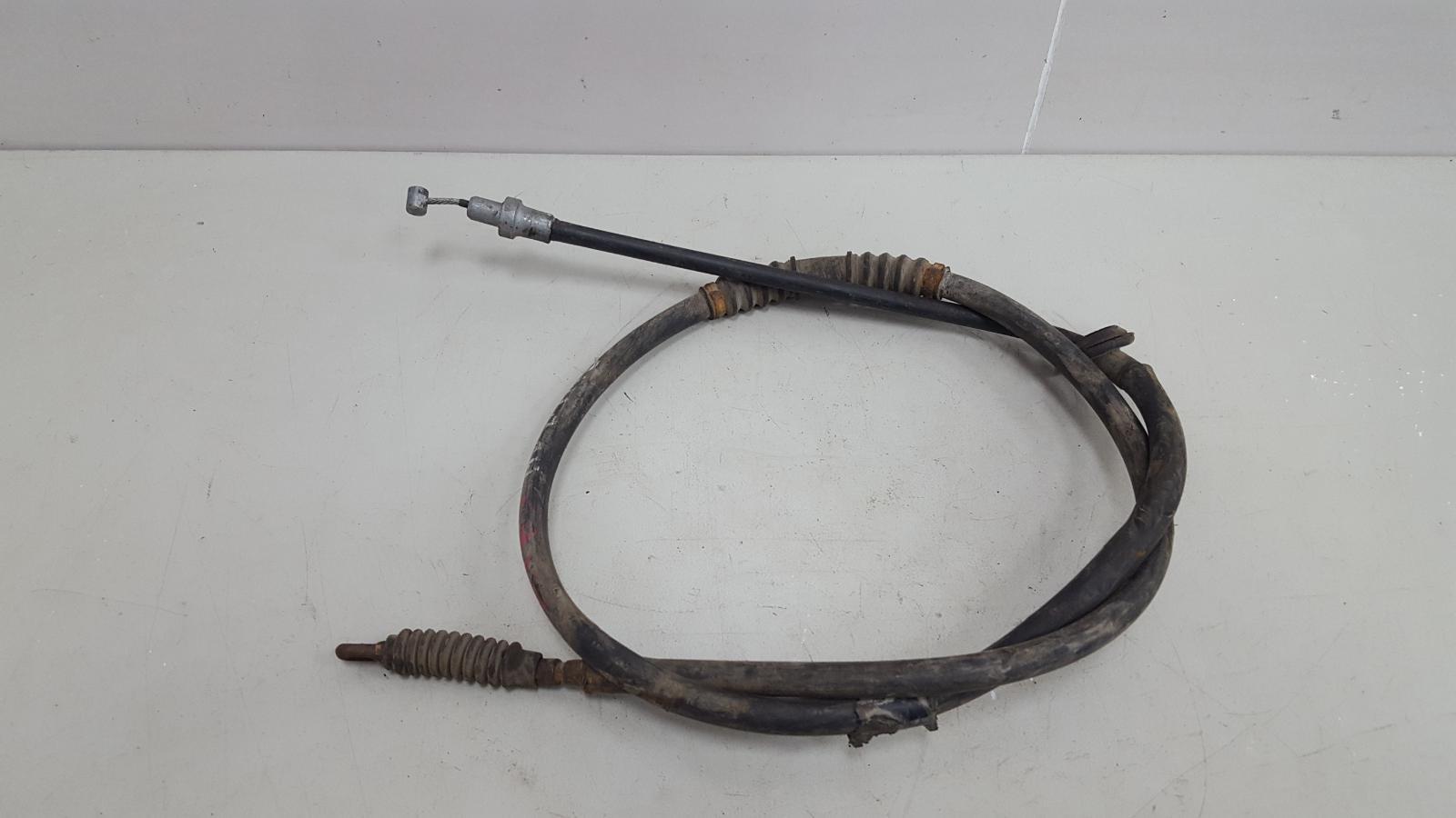 Трос ручного стояночного тормоза ручника Daewoo Nubiro KLAJ X20SED 2.0Л 1999