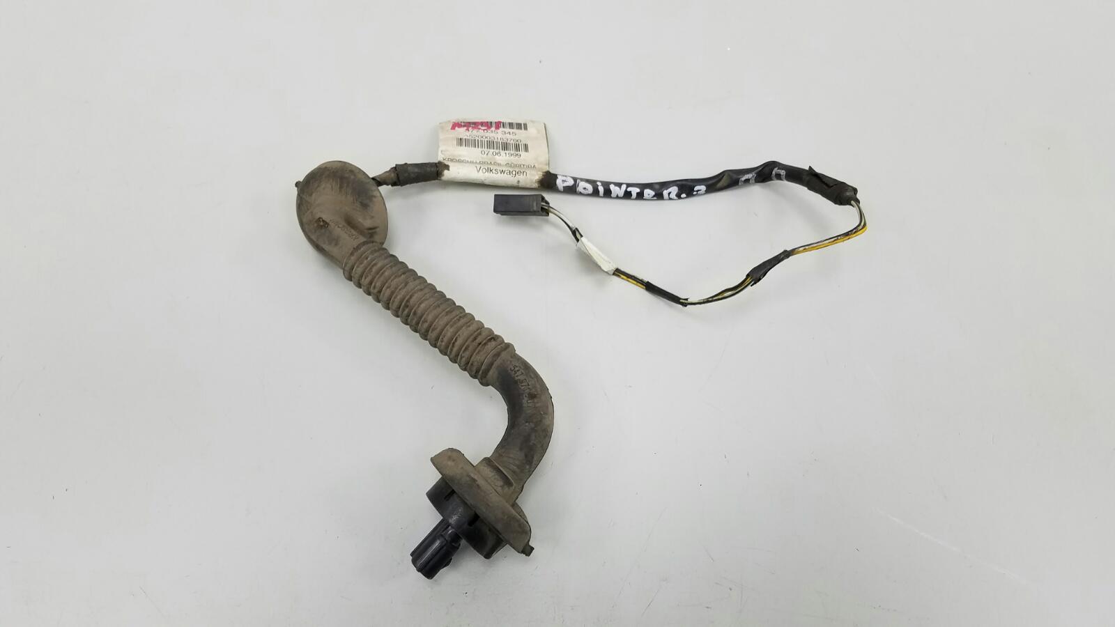 Проводка шлейф коса двери Volkswagen Pointer 3 5X1 BJR 1Л 2005 передняя правая