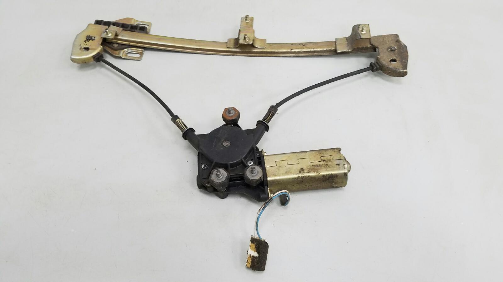 Стеклоподъемник электрический Ваз Лада Самара 2 21140 2111 1.5Л 8КЛ 2006 передний правый