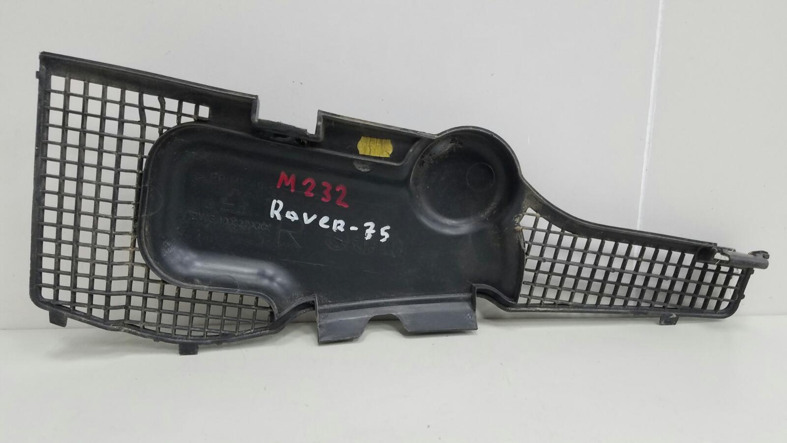 Накладка под лобовое стекло жабо Rover 75 RJ 18K4F 1.8Л 2000