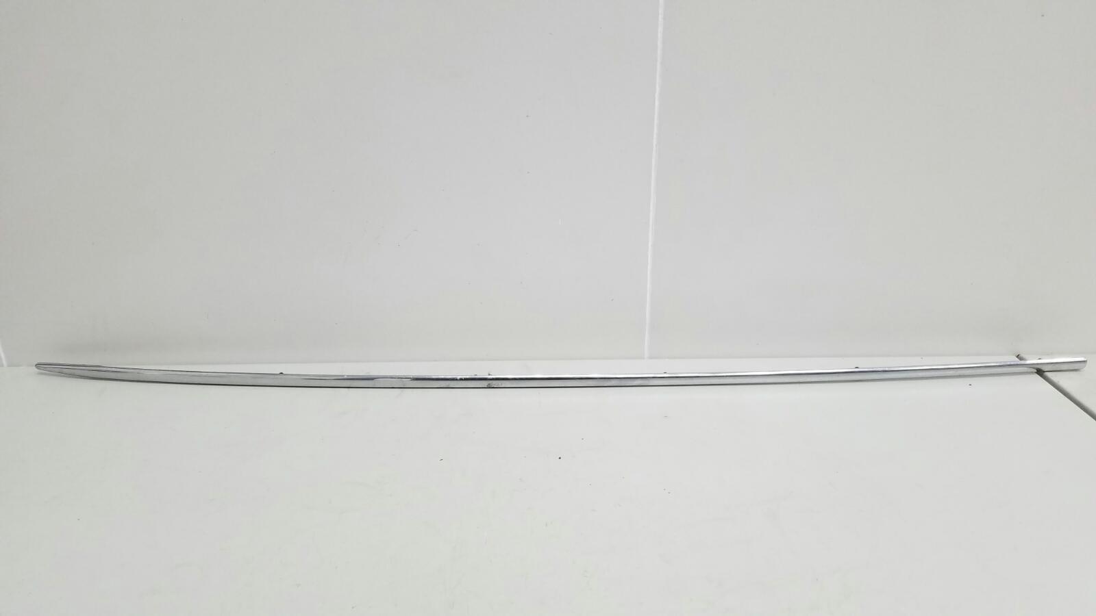 Молдинг крыла Rover 75 RJ 18K4F 1.8Л 2000 задний левый