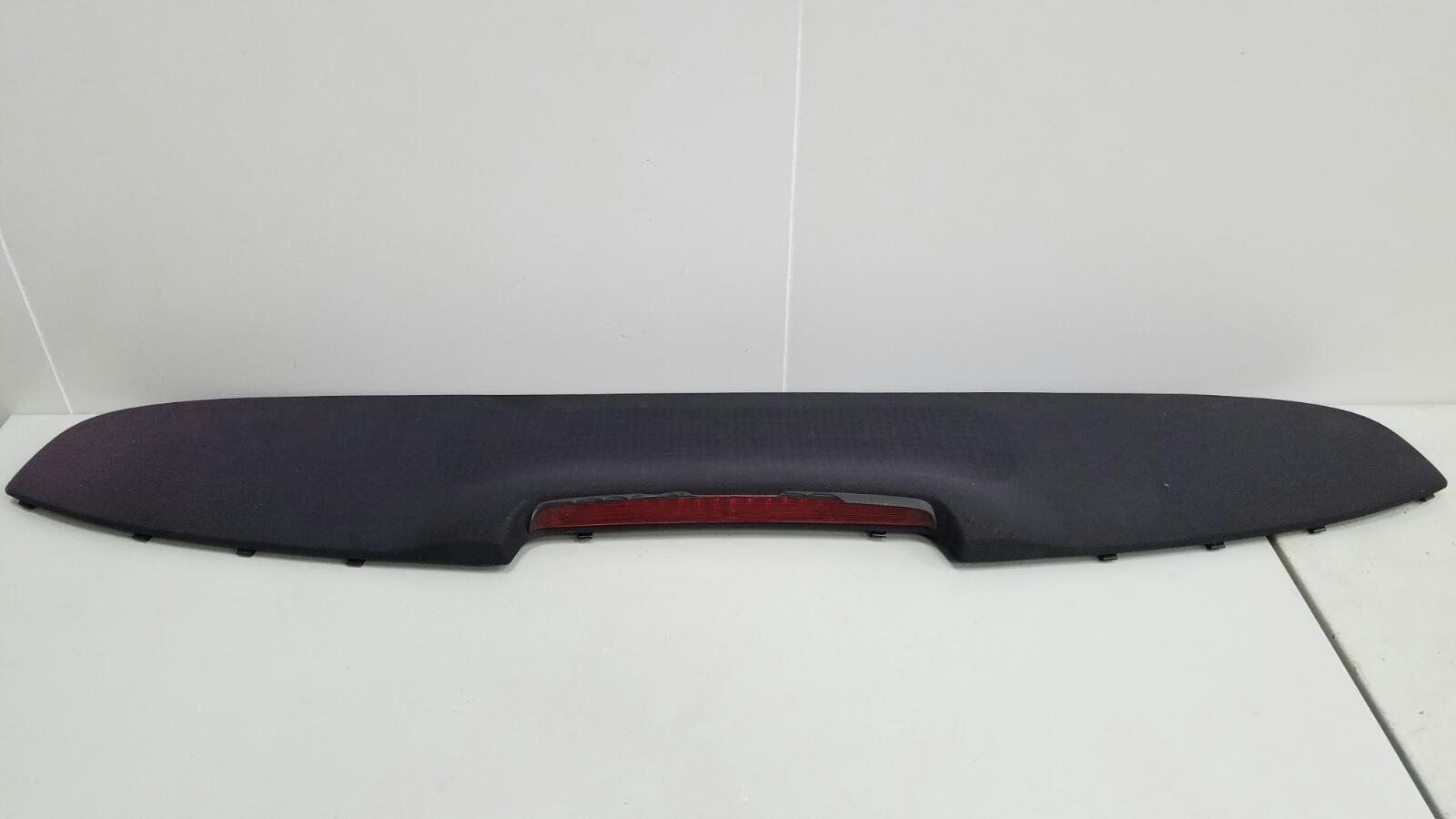 Полка багажника Mercedes S430 W220 M113.941 4.3Л 1999г