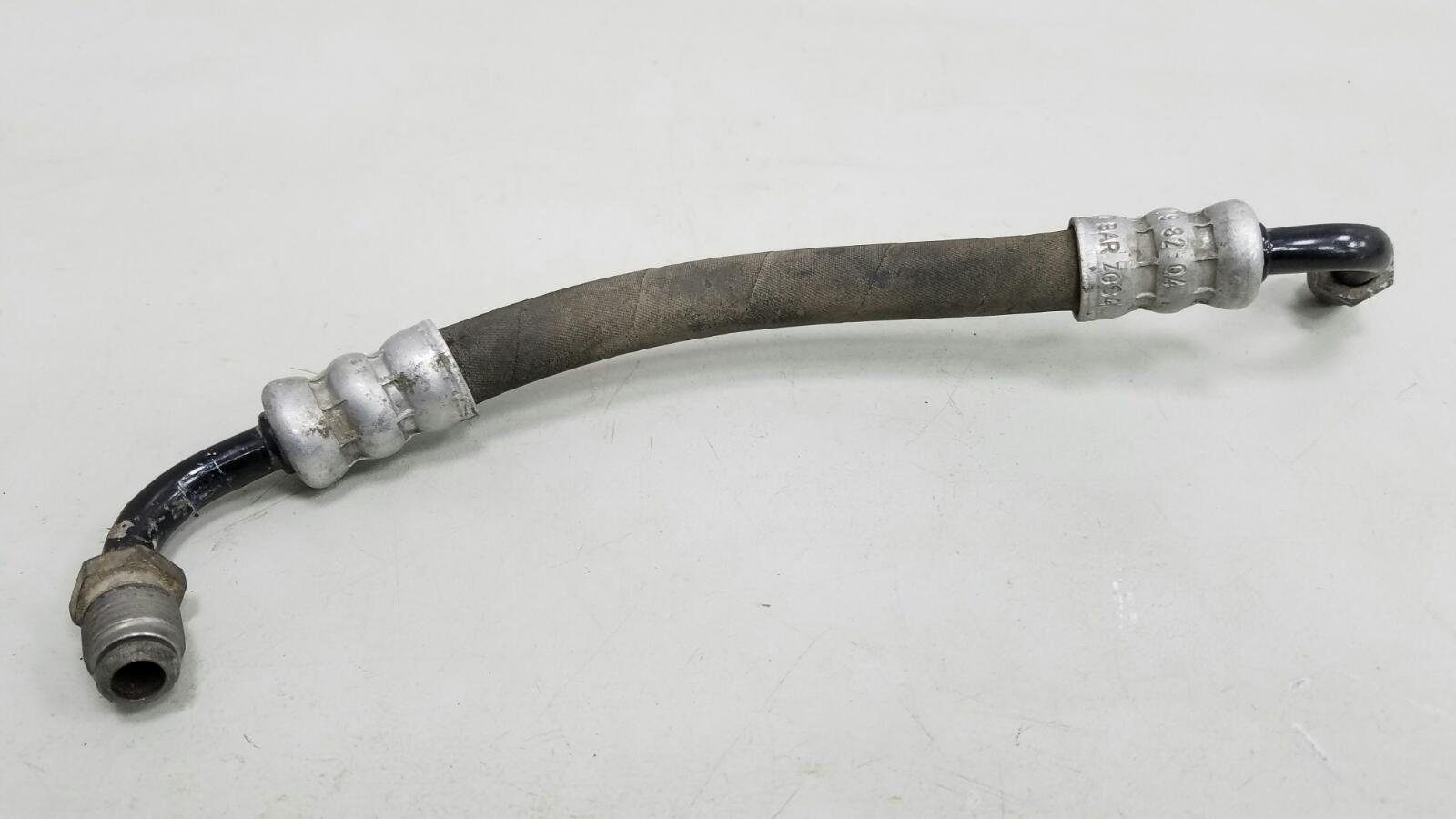 Трубка шланг кондиционера Mercedes S430 W220 M113.941 4.3Л 1999г