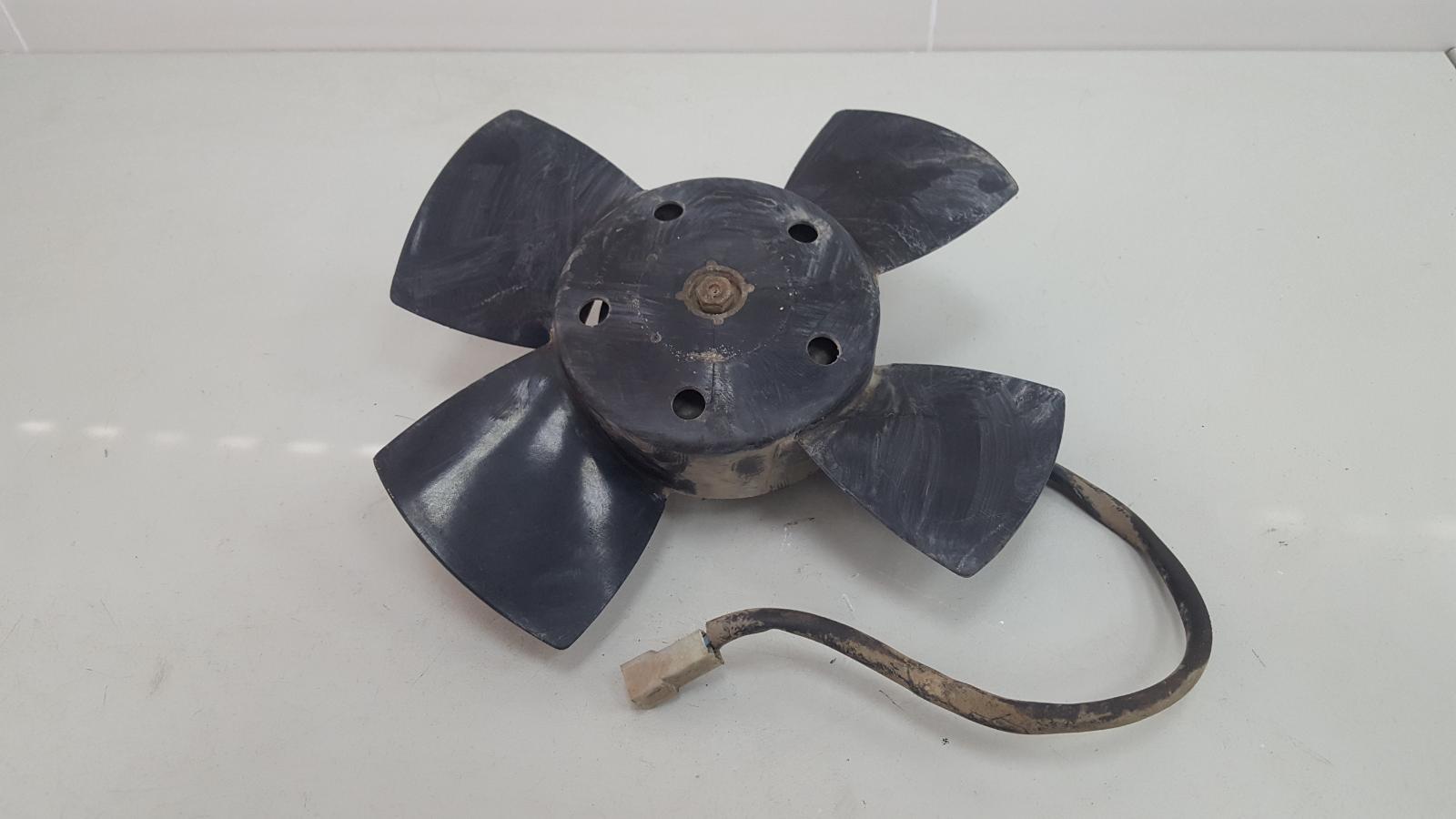 Вентилятор охлаждения радиатора Ваз Лада Самара 2 21140 2111 1.5Л 8КЛ 2006