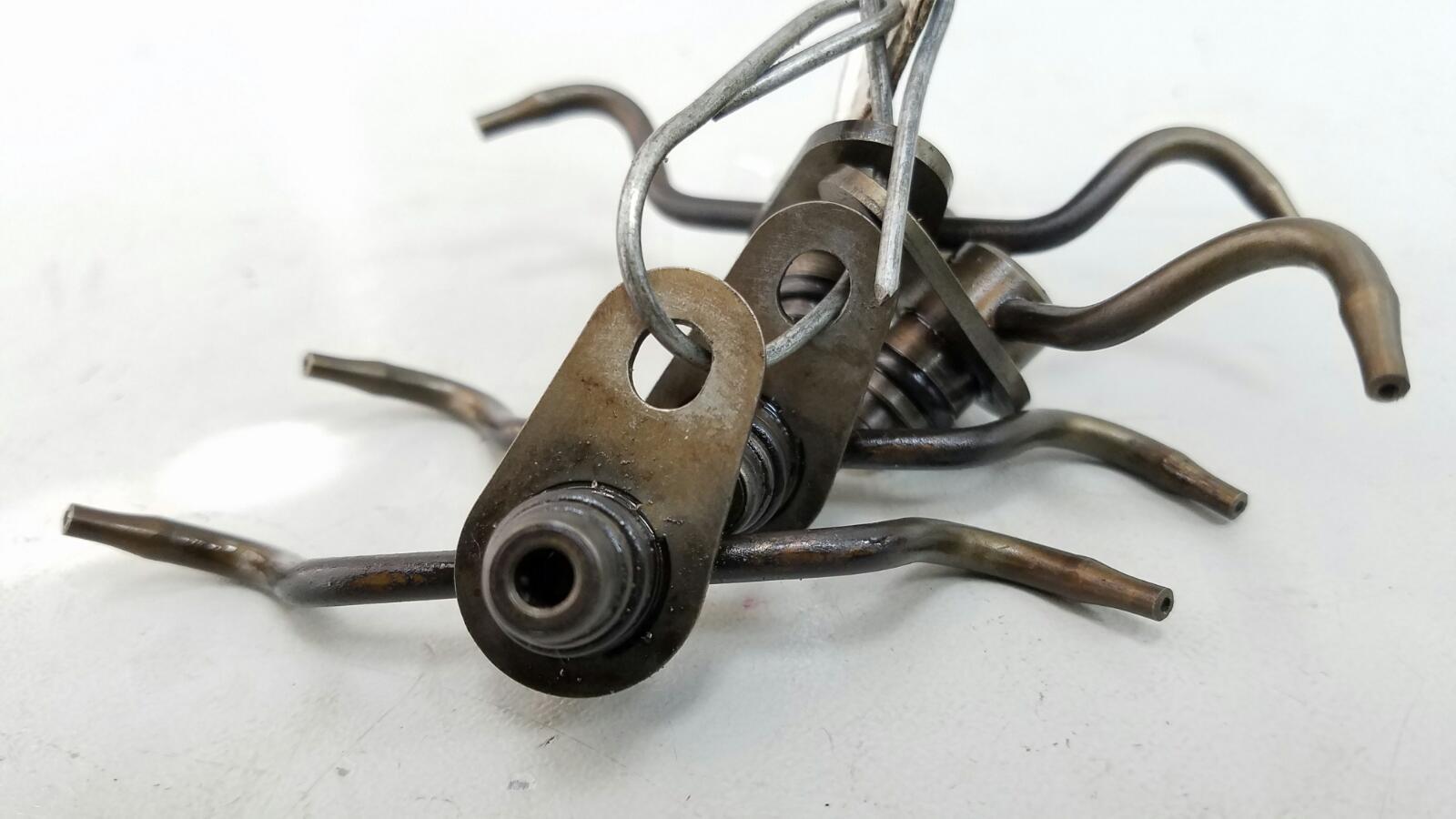 Комплект масляных форсунок Porshe Cayenne 955 M48.00 2004