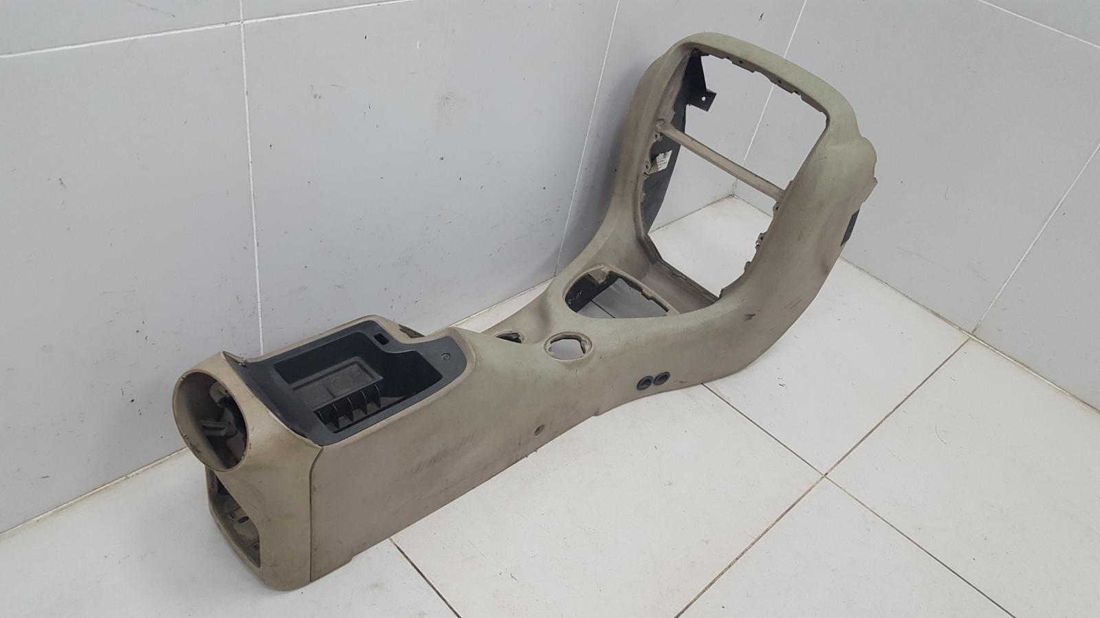 Консоль между сидениями Rover 75 RJ 18K4F 1.8Л 2000