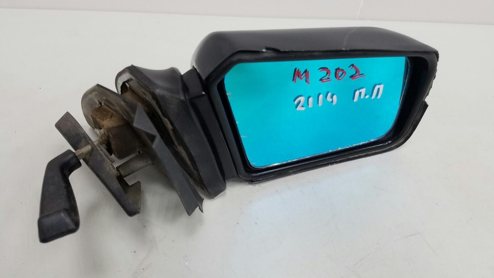 Зеркало Ваз Лада Самара 2 21140 2111 1.5Л 8КЛ 2006 переднее правое