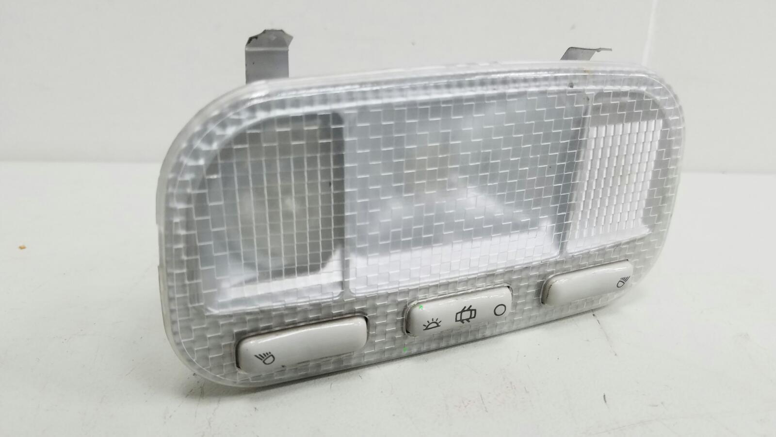 Плафон освещения Citroen C-Elysee DD EB2 M 2013