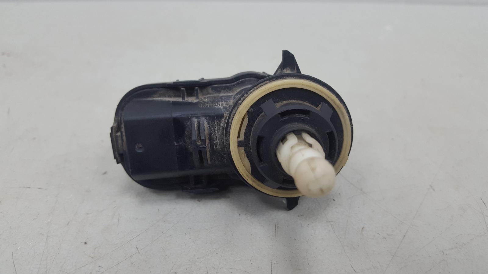 Корректор наклона фар Citroen C-Elysee DD EB2 M 2013