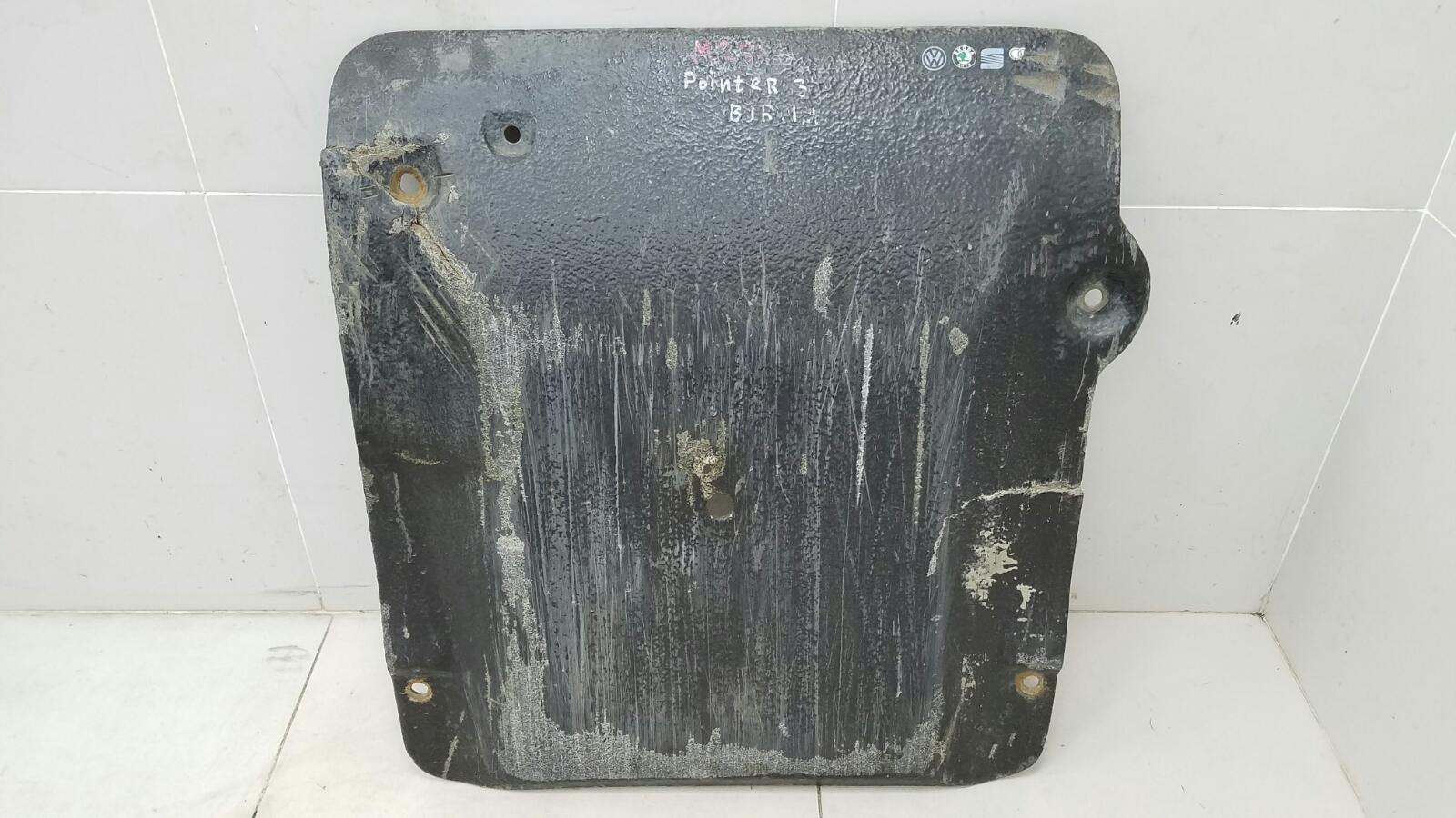 Защита двигателя двс Volkswagen Pointer 3 5X1 BJR 1Л 2005