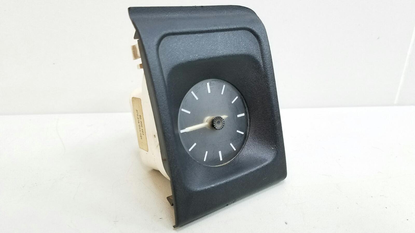 Часы Opel Vectra A 86_ C18NZ 1.8Л 1992г